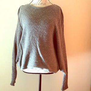 Batwing Sweater Size Small
